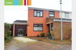 Semi Detached House For Sale   Wiltshire SN2