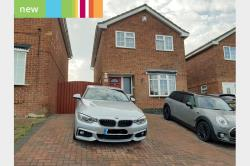 Detached House For Sale  Freshbrook, Swindon Wiltshire SN5