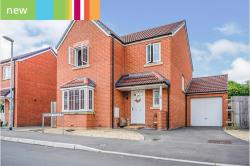 Detached House For Sale  Moulden View, Swindon Wiltshire SN5