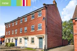 Terraced House For Sale  Redhouse, Swindon Wiltshire SN25