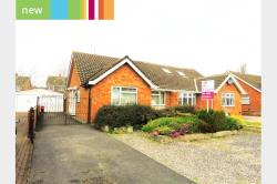 Semi - Detached Bungalow For Sale  Swindon Wiltshire SN2