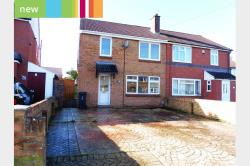 Semi Detached House For Sale  Swindon Wiltshire SN3