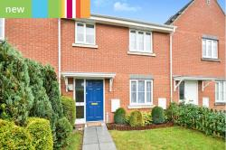 Terraced House For Sale  Swindon Wiltshire SN3