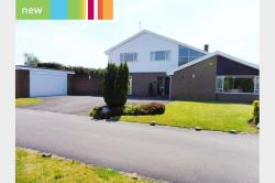 Detached House For Sale  Swindon Wiltshire SN3