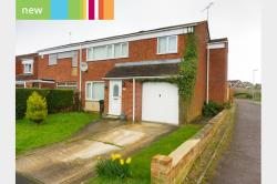 Semi Detached House For Sale  , Swindon Wiltshire SN3