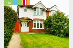 Semi Detached House For Sale  , Swindon Wiltshire SN25