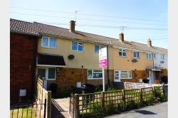 Terraced House For Sale  , Swindon Wiltshire SN3