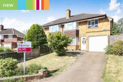 Semi Detached House For Sale  Kidderminster Worcestershire DY11