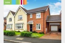 Detached House For Sale  Bromsgrove Worcestershire B61