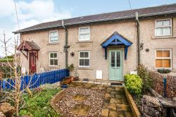Terraced House To Let Warton Carnforth Lancashire LA5