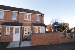 Terraced House To Let Whitwood Castleford West Yorkshire WF10