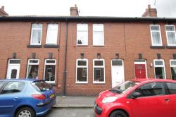 Terraced House To Let South Kirkby Pontefract West Yorkshire WF9