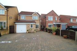 Detached House For Sale  Whitwood West Yorkshire WF10