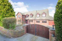 Detached House For Sale  Fairburn West Yorkshire WF11