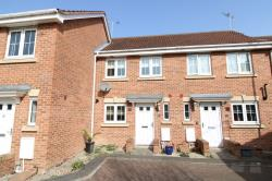 Terraced House For Sale Hightown Castleford West Yorkshire WF10