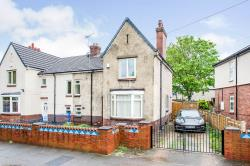 Semi Detached House For Sale Airedale Castleford West Yorkshire WF10