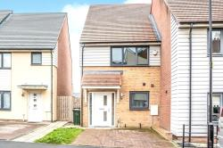 Semi Detached House To Let Scotswood Newcastle Upon Tyne Tyne and Wear NE15