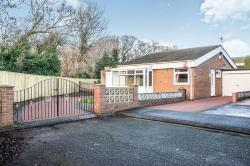 Detached Bungalow For Sale Dumpling Hall Newcastle Upon Tyne Tyne and Wear NE15