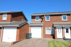 Semi Detached House For Sale The Boltons Newcastle Upon Tyne Tyne and Wear NE5
