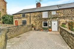 Terraced House For Sale Burncross Sheffield South Yorkshire S35
