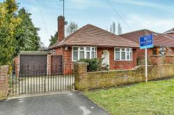 Detached Bungalow For Sale  Sheffield South Yorkshire S5