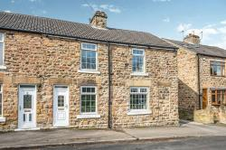 Terraced House To Let Harley Rotherham South Yorkshire S62