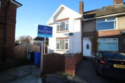 Terraced House To Let  Sheffield South Yorkshire S5