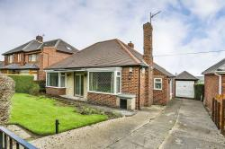 Detached Bungalow For Sale Grenoside Sheffield South Yorkshire S35