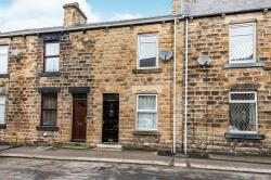Terraced House To Let Hoyland Barnsley South Yorkshire S74