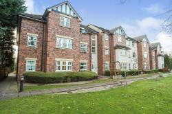 Flat For Sale  STOCKPORT Cheshire SK12