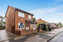 Detached House To Let Nettlesworth Chester Le Street Durham DH2