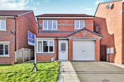 Semi Detached House To Let Pelton Fell Chester Le Street Durham DH2