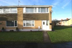 Semi Detached House To Let Nettlesworth Chester Le Street Durham DH2