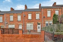 Terraced House For Sale Birtley Chester Le Street Durham DH3