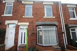 Terraced House To Let Newbottle Houghton Le Spring Tyne and Wear DH4