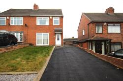 Semi Detached House To Let Hetton-Le-Hole Houghton Le Spring Tyne and Wear DH5