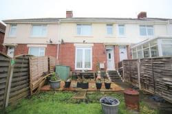 Terraced House For Sale Chester Moor Chester Le Street Durham DH2