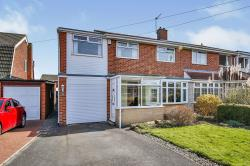 Semi Detached House For Sale Ouston Chester Le Street Durham DH2