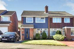 Semi Detached House For Sale Great Lumley Chester Le Street Durham DH3