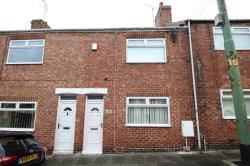 Terraced House For Sale  Chester Le Street Durham DH3
