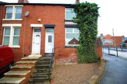 Terraced House For Sale  Houghton Le Spring Tyne and Wear DH4