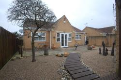 Detached Bungalow For Sale Bolsover Chesterfield Derbyshire S44