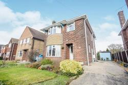 Detached House To Let Hasland Chesterfield Derbyshire S41