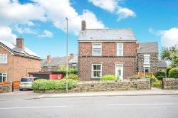 Detached House For Sale  New Tupton Derbyshire S42