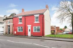 Detached House For Sale  Clay Cross Derbyshire S45