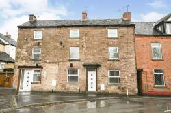 Terraced House For Sale  Wirksworth Derbyshire DE4