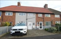 Terraced House For Sale  Langwith Derbyshire NG20