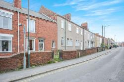 Terraced House For Sale  Clay Cross Derbyshire S45