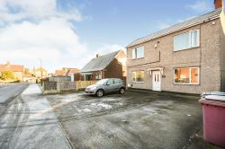 Detached House For Sale  Bolsover Derbyshire S44