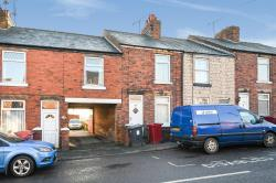 Terraced House For Sale  Calow Derbyshire S44